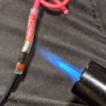 Reparatur vom analogen Tacho (MZH 9199) – Zahnräder erneuern
