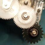 Reparatur: Seilzug der Geländeuntersetzung ohne Funktion