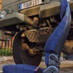 Perfektes DIY Allround Reifen Reparatur Kit