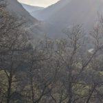 Lost Place Pyrenänen: Ruine eines aufgegebenen Thermalbades