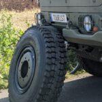 Reifen schlauchlos auf Jantsa LKW Sprengring Felgen montieren, Schritt für Schritt Anleitung